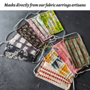Fabric Masks